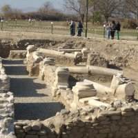 Restored Ancient Roman City Nicopolis Ad Nestum in Bulgaria's Garmen Enjoys Tourism Boom