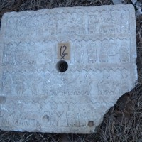 Bulgarian Archaeologist Finds 5000-Year-Old Relief from Ancient Mesopotamia among Artifacts Seized from Treasure Hunters