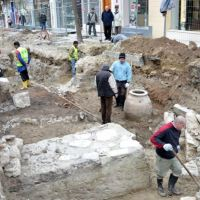 Archaeologists in Bulgaria's Varna Find 2 Late Antiquity Buildings in Ancient Odessos before Wrapping Up Rescue Digs