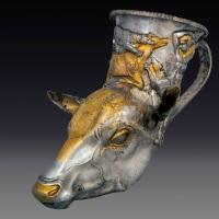 Bulgaria Anticipates Opening of Ancient Thracian Treasures Exhibit in Louvre Museum in Paris