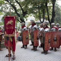 Bulgaria's Svishtov to Host 10th Ancient Heritage Festival 'Eagle on the Danube' at Roman Military Camp Novae