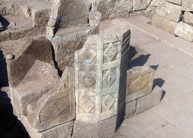 11 different structures will be restored with EEA/Norway money in Bulgaria's ancient and medieval rock city of Perperikon. Photo: Haskovo Tourist Information Center